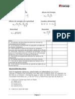 GUIA III Física de Fluidos
