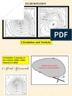 07 Vorticity and Circulation