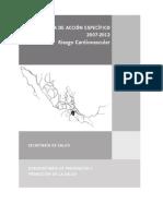 PROGRAMA HIPERTENSION 2007-2012