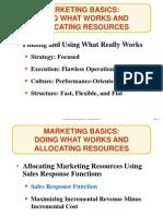 marketing analysi