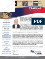 CMEF Summer Newsletter 2014