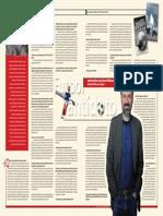 Entrevista con  Juan Villoro