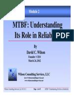 MTBF_M2