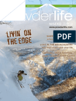 Powderlife Magazine Issue no.14