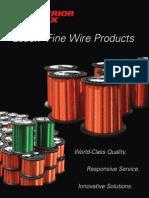 Essex Fine Wire Brochure
