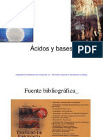 TQ06 - Ácidos y Bases