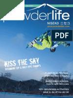 Powderlife Magazine Issue no.15