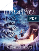 Winterfrost by Michelle Houts Chapter Sampler