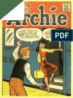 Archie 083 by Koushikh