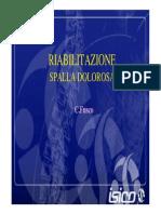 1397205258333 Fusco Riabilitazione Spalla Dolorosa