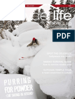 Powderlife Magazine Issue no.16