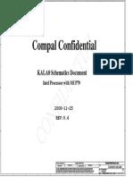 Smdcode.com Compal La 4681p r04 Schematics