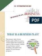 Innovative Business Plan