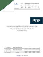 ANEXO 10 - 1244_188-0002-JSD-2300-02_1 Especificaciones de diseño para recubrimientos de tuberías para servicio enterrado~1