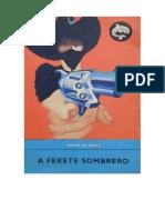 Bahdaj Adam-A Fekete Sombrero