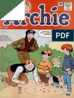 Archie 137 by Koushikh