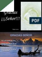 GRACIAS S..