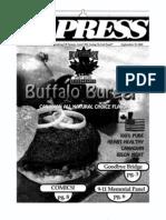 The Stony Brook Press - Volume 24, Issue 1