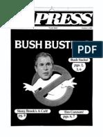 The Stony Brook Press - Volume 24, Issue 2