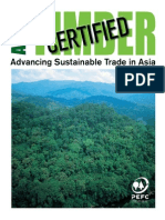 Asian Timber Certified - Advancing Sustainable Trade in Asia