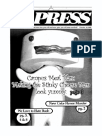 The Stony Brook Press - Volume 24, Issue 3