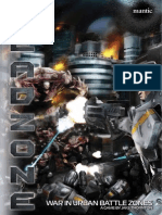 Deadzone Rulebook