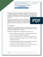 Instrumentos Normativos de La Organización