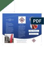 LHCF Brochure