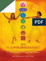 Sex to Superconsciousness Sarita