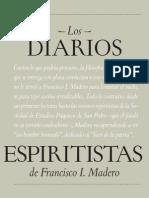 Los Diarias Espíritas de Madero