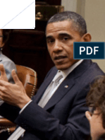President Obama's Emergency Supplemental Request to Congress