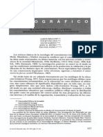 El Conocimiento Para Las Masas. Modelos Mundiales y Currícula Nacionales- Clase 3