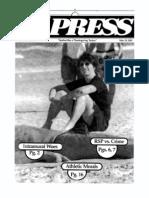 The Stony Brook Press - Volume 24, Issue 10