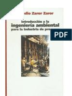 Libro Ingenieria Ambiental - Claudio Zaror z