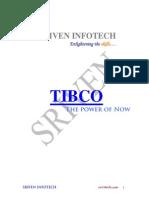 Tibco Sriven