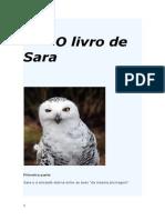 O livro de Sara