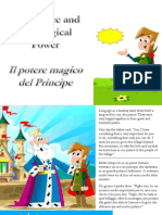 Il Potere Magico Del Principe - The Prince and the Magical Power