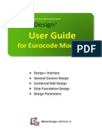 DesignPlus User Guide_Eurocode RC