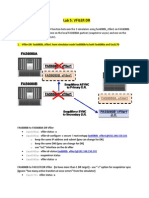 VFILER Disaster Recovery Creation