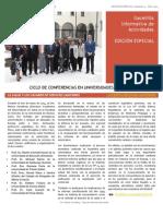 Gacetilla 4 - Ciclo de Conferencias en Universidades Europeas