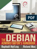 O Manual Do Administrador Debian - Raphael Hertzog