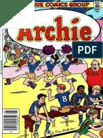 Archie 329 by Koushikh