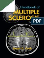 Handbook of Multiple Sclerosis
