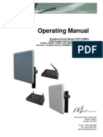 Broadband Series (VIP&MIMO) Operating Manual.v1.2