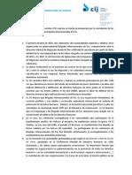 Guatemala Visa Brigadas de Paz News Web Story 2014 Spa