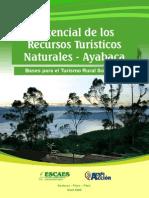 Potencialdelosrecursosnaturales Ayabaca