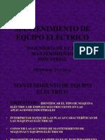 Electricidad Parte 1