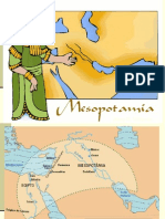 mesopotmia-