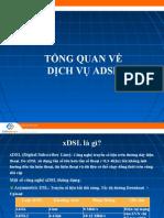 Tong quan ve dich vu ADSL