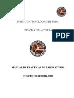 651c Manual de Prac. Lab. de Concreto
